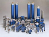 Products / Hydraulic, Oil, and EDM filtration